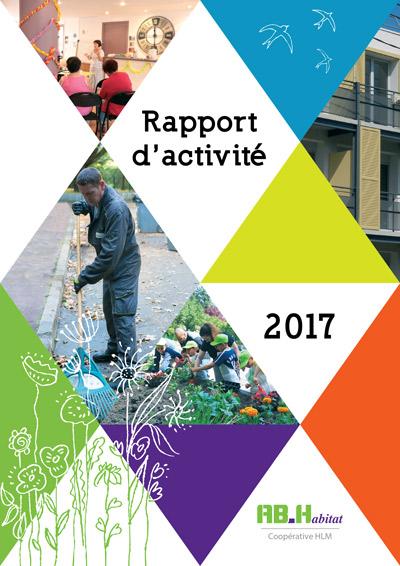 rapport activite ab habitat - AB-Habitat