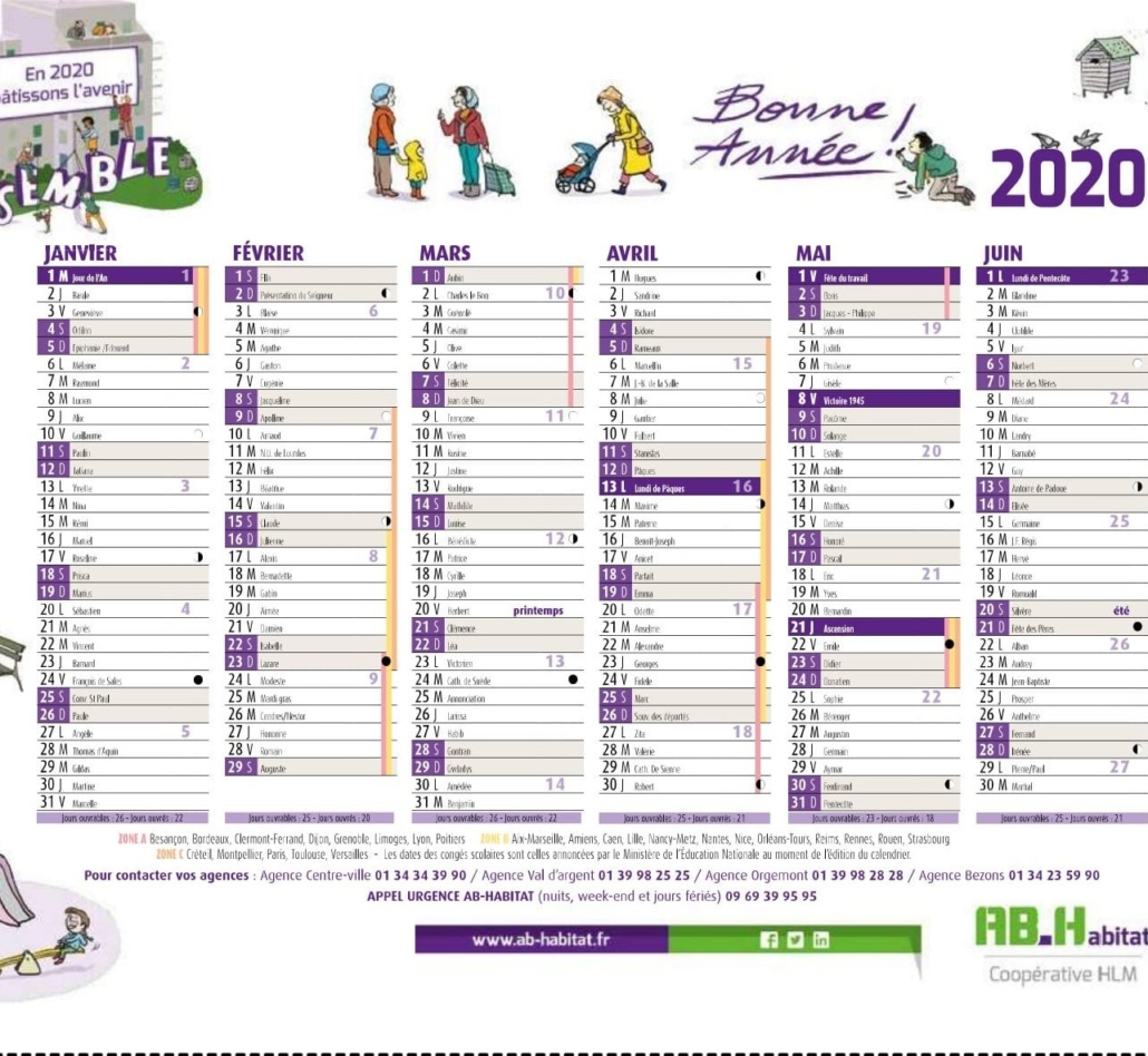 calendrier 2020 pour image web 2 1030x948 - AB-Habitat