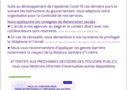 covid 19 infos 16.03. 260x185 - AB-Habitat