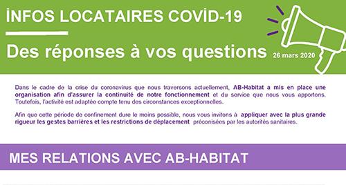 infos locataires 26 mars pour impression Page 1 actu site 2 - AB-Habitat